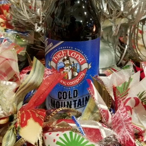 Highland Brewing's Cold Mountain